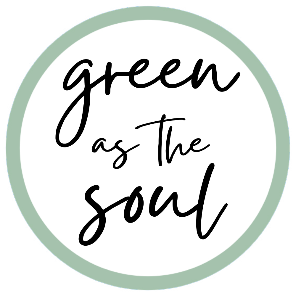 Green as the Soul - Music with Purpose - Music that Heals